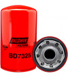 BD7325 Baldwin Heavy Duty Dual-Flow Lube Spin-on