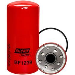 BF1239 Baldwin Heavy Duty Fuel/Water Separator Spin-on