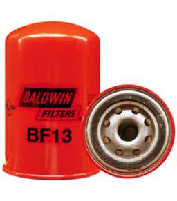 BF13 Baldwin Heavy Duty Fuel Spin-on