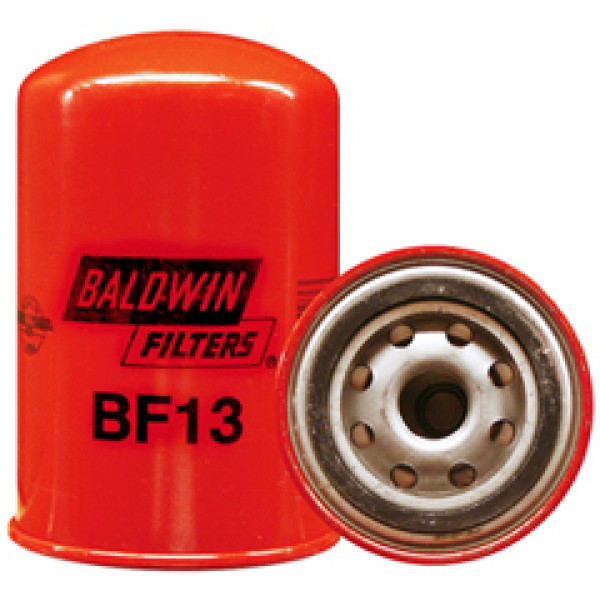 BF13 Baldwin Heavy Duty Fuel Spin-on