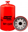 BF1329 Baldwin Heavy Duty Fuel/Water Separator Spin-on with Drain