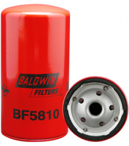BF5810 Baldwin Heavy Duty Secondary Fuel Spin-on