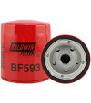 BF593 Baldwin Heavy Duty Secondary Fuel Spin-on