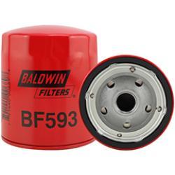 BF593 Baldwin Heavy Duty Secondary Fuel Spin-on