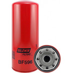 BF596 Baldwin Heavy Duty Fuel Spin-on