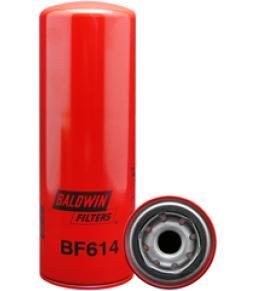 BF614 Baldwin Heavy Duty Fuel Spin-on