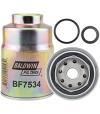 BF7534 Baldwin Heavy Duty FWS Spin-on with Threaded Port