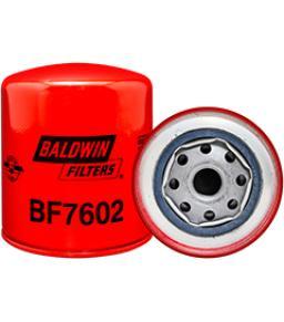 BF7602 Baldwin Heavy Duty Fuel Spin-on