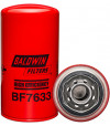 BF7633 Baldwin Heavy Duty High Efficiency Fuel Spin-on