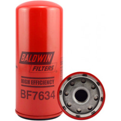 BF7634 Baldwin Heavy Duty High Efficiency Fuel Spin-on