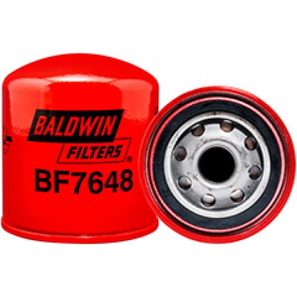 BF7648 Baldwin Heavy Duty Fuel Spin-on