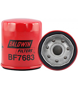 BF7683 Baldwin Heavy Duty Fuel Spin-on