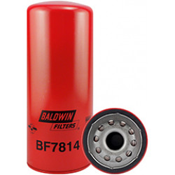 BF7814 Baldwin Heavy Duty Fuel Spin-on