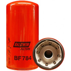 BF784 Baldwin Heavy Duty Primary Fuel Spin-on