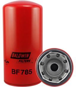 BF785 Baldwin Heavy Duty Secondary Fuel Spin-on