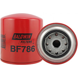 BF786 Baldwin Heavy Duty Fuel Spin-on