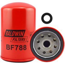 BF788 Baldwin Heavy Duty Secondary Fuel Spin-on