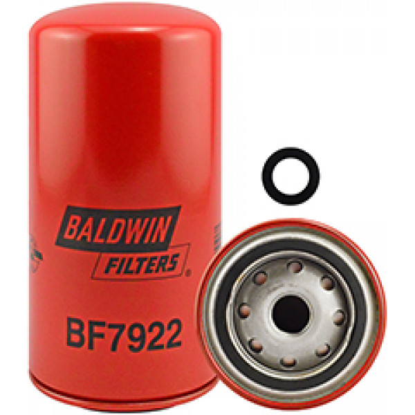 BF7922 Baldwin Heavy Duty Fuel Spin-on