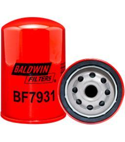 BF7931 Baldwin Heavy Duty Fuel Spin-on