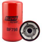 BF798 Baldwin Heavy Duty Fuel Spin-on