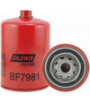 BF7981 Baldwin Heavy Duty Fuel Spin-on with Sensor Port