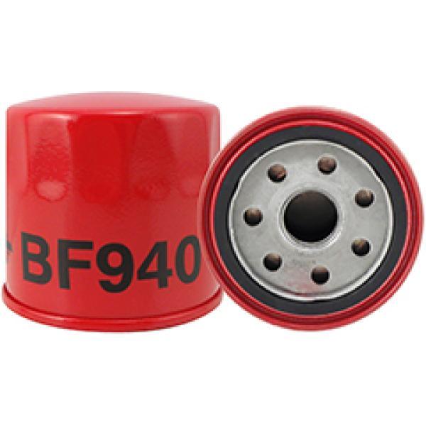 BF940 Baldwin Heavy Duty Fuel Spin-on