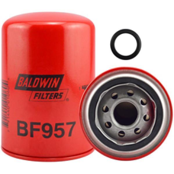 BF957 Baldwin Heavy Duty Fuel Spin-on