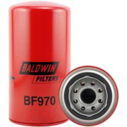 BF970 Baldwin Heavy Duty Fuel Spin-on