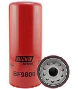 BF9800 Baldwin Heavy Duty Fuel Spin-on