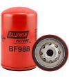 BF988 Baldwin Heavy Duty Fuel Spin-on