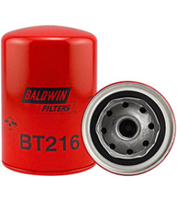 BT216 Baldwin Heavy Duty Full-Flow Lube Spin-on