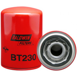 BT230 Baldwin Heavy Duty Full-Flow Lube Spin-on