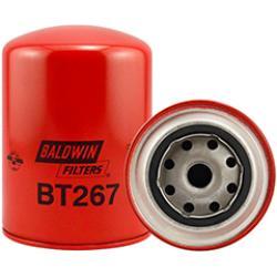 BT267 Baldwin Heavy Duty Full-Flow Lube Spin-on