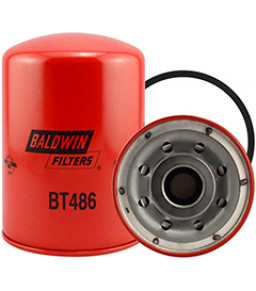 BT486 Baldwin Heavy Duty Full-Flow Lube Spin-on