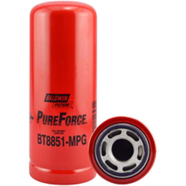 BT8851-MPG Baldwin Heavy Duty Max. Perf. Glass Hydraulic Spin-on