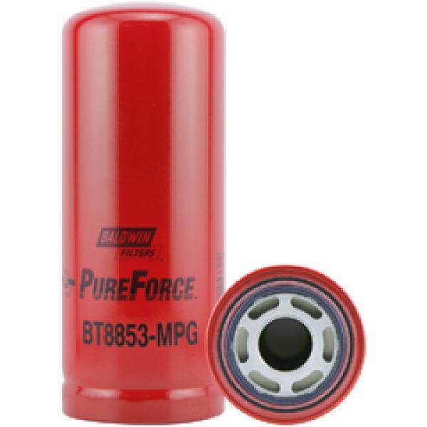 BT8853-MPG Baldwin Heavy Duty Max. Perf. Glass Hydraulic Spin-on