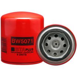 BW5071 Baldwin Heavy Duty Coolant Spin-on with BTA PLUS Formula