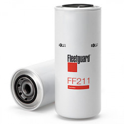 FF211 Fleetguard Fuel, Spin-On