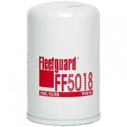 FF5018 Fleetguard Fuel, Spin-On
