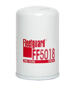 FF5018 Fleetguard Fuel, Spin-On