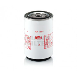 WK1060/3X Mann Filter Fuel