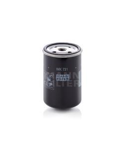 WK731 Mann Filter Fuel