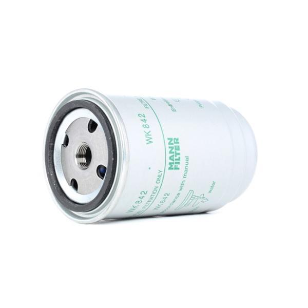 WK842 Mann Filter Fuel
