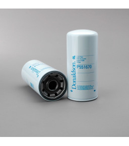 P551670 Donaldson Filter Oil