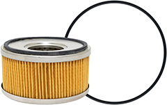 DAHL 100 Series Fuel Filter/Water Separator Units
