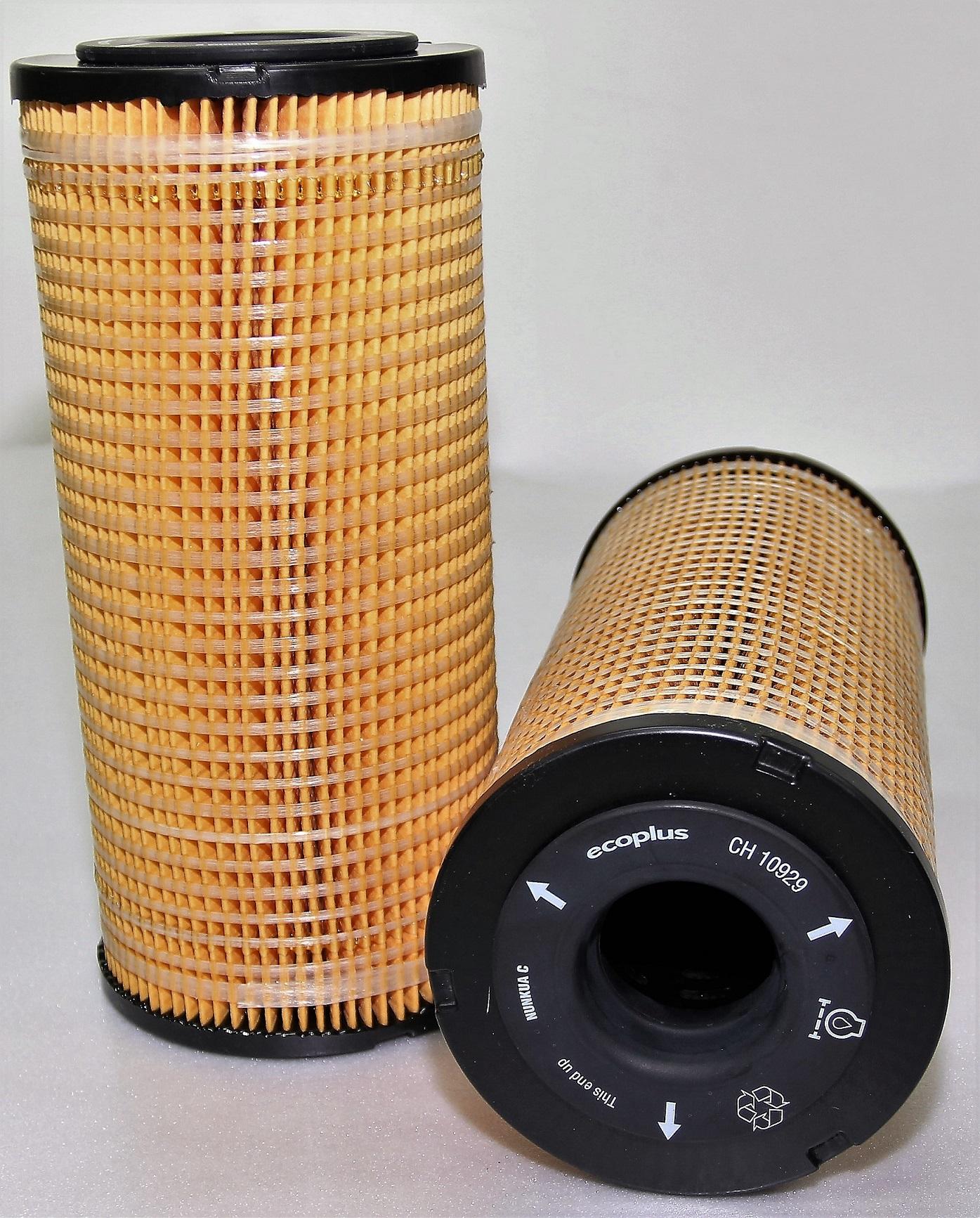 CH10929 Perkins Oil Filter