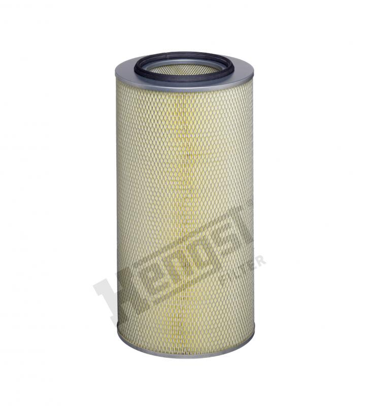 E117L HENGST AIR FILTER - MERCEDES ACTORS/F90