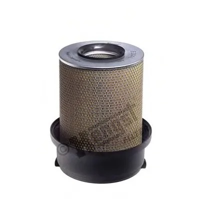 E314L HENGST AIR FILTER - MERCEDES ACTORS
