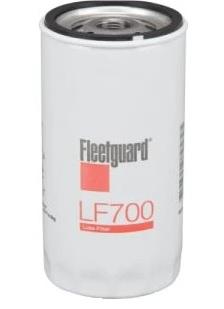 LF700 Fleetguard Lube