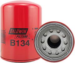 B134 Baldwin Heavy Duty Full-Flow Lube Spin-on